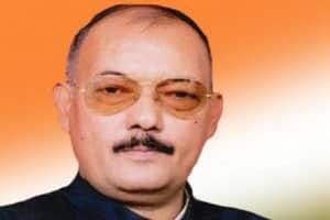 Punjab Congress MLA from Mukerian Rajnish Kumar Babbi
