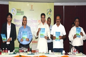Rajasthan becomes the first state in the country to implement biofuel policy
