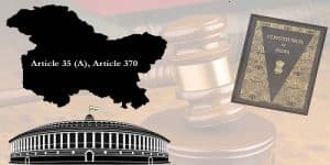 Repeal of Article 370