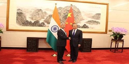 S Jaishankar visit to Beijing, China