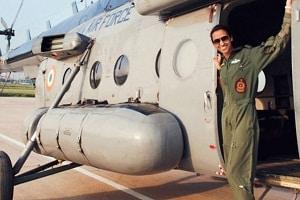Shalija Dhami of IAF becomes first female flight commandeR