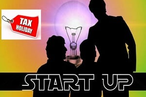 Small startups with turnover up to Rs 25 cr to get promised tax holiday