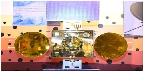 Space museum of India