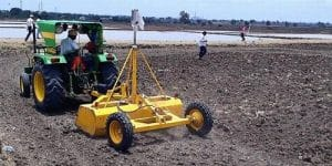 Uber for tractors'