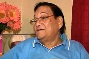 Veteran Bengali actor Nimu Bhowmik