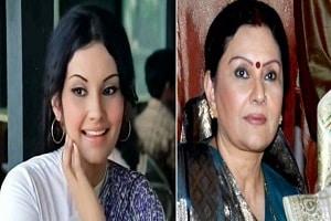 Veteran actress Vidya Sinha