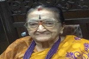 YG Rajalakshmi Parthasarathy