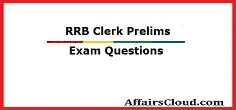 rrb-clerk-exam-ques