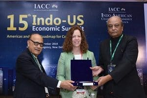 15th Indo-US Economic Summit 2019
