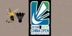 2019 China Open