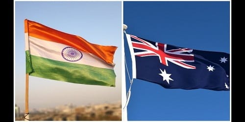 3rd India-Australia Cyber Dialogue for the year 2019