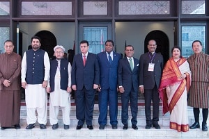 4th South Asian Speakers' Summit organised in Maldives