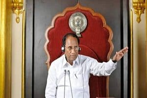 AP Speaker Dr Kodela Siprasada Rao