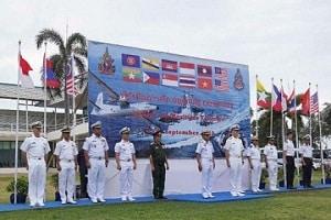 ASEAN-U.S. Maritime Exercise