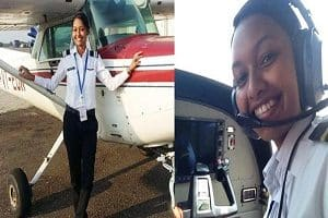 Anupriya Lakra becomes first Woman Pilot from Odisha