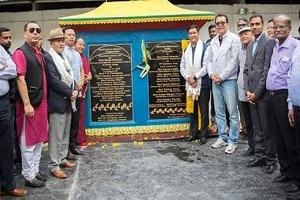 Arunachal Pradesh CM Pema Khandu inaugurates 24 kW Dikshi Hydroelectric Project