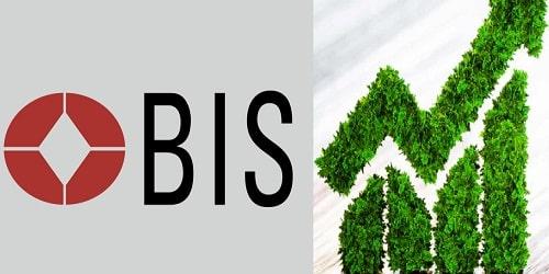 BIS launches 'green' bond fund