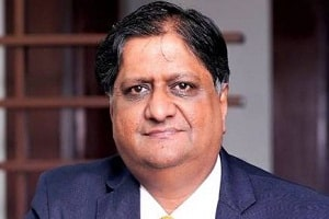 Cognizant India elevates R Ramamoorthy as its new CMD