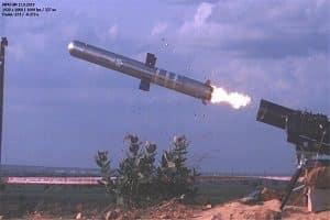 DRDO successfully test fires indigenous MP-ATGM in Kurnool