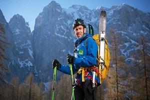 Davo Karnica of Slovenia passes away