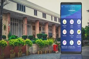 Delhi HC chief D.N Patel launched 'Delhi High Court' app