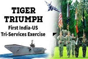 Exercise Tiger Triumph