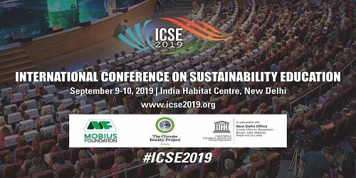 First International Conference on Sustainability Education 2019
