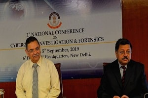 First National Conference on Cyber Crime Investigation and Cyber Forensics