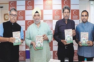 Fortune Turners The Quartet that spun India to