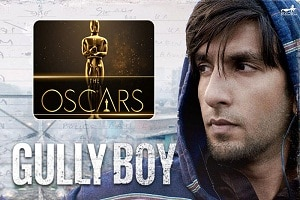 'Gully Boy' gets Oscar 2020 entry