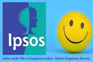 Happiness-index