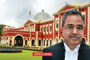 Harish Chandra Mishra is the new Acting Chief Justice of Jharkhand HC