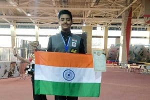 IBSF World U-16 Snooker Championship 2019