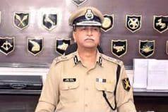 IPS Vivek Kumar Johri takes over as Director-General of BSF