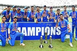 India won ACC U-19 Asia Cup 2019