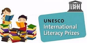 International Literacy Prizes 2019
