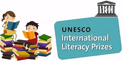 International Literacy Prizes 2019
