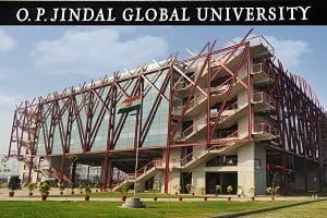 Jindal Global University of Haryana receives 'Institution of Eminence' Status