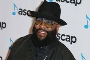 LaShawn Daniels- songwriter of 'Destiny's Child'