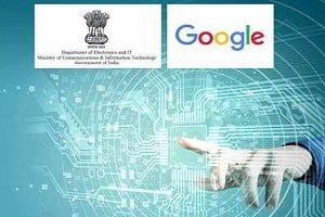 MeitY partners with Google to roll-out 'Build for Digital India'