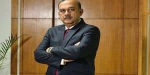 Mr Atanu Chakraborty