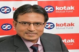 Nilesh Shah got appointed as Chairman of AMFI