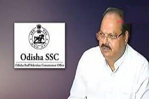 Nirmal chandra mishra appointed as the chairman of the Odisha Staff Selection Commission (OSSC)