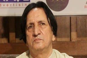 Pakistan cricketer Abdul Qadir passed away
