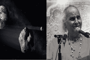 Pandit Jasraj becomes first Indian Musician to have a minor planet