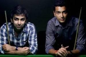 Pankaj Advani and Aditya Mehta clinched IBSF World Snooker Team Championship 2019
