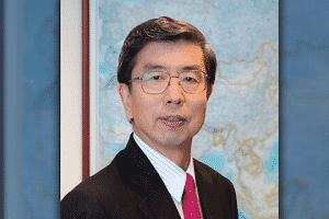 President of ADB Takehiko Nakao resigns