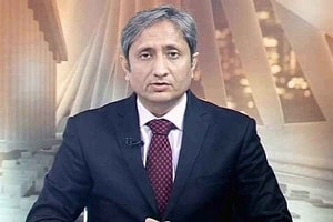 Ravish Kumar awarded 1st Gauri Lankesh Memorial Award 2019