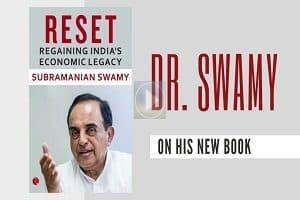 'Reset Regaining India's Economic Legacy