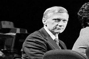 Robert S Boyd passes away